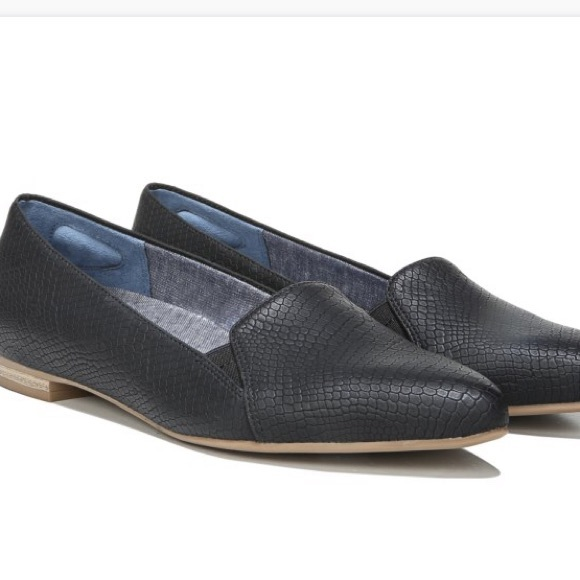 Dr. Scholl's Shoes - DR. SCHOLL'S Women's Anyways Slip On Loafer Black